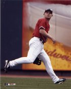 Austin Kearns Cincinatti Reds 8X10 Photo