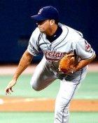 Rafael Betancourt Cleveland Indians 8X10