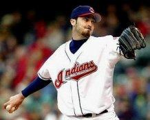 Jason Davis Cleveland Indians 8X10
