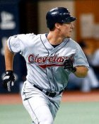 Ryan Ludwig Cleveland Indians 8X10