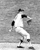 Sam McDowell Cleveland Indians 8X10