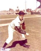 Bob Feller Cleveland Indians 8X10 Photo