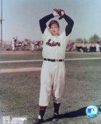 Early Wynn Cleveland Indians 8X10 Photo