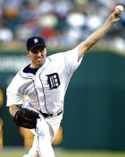 Mike Maroth Detriot Tigers 8X10 Photo