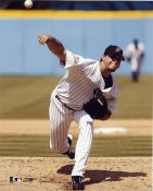 Josh Beckett LIMITED STOCK Florida Marlins 8X10 Photo