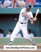 George Brett Kansas City Royals 8X10 Photo