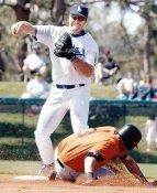 Jeff Kent 3 Los Angeles Dodgers 8X10