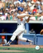 Steve Garvey Los Angeles Dodgers SATIN 8X10 Photo