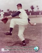 Clem Labine LIMITED STOCK Los Angeles Dodgers 8X10
