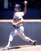 Rick Rhoden Los Angeles Dodgers 8X10