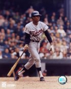 Rod Carew Minnesota Twins SATIN 8X10 Photo