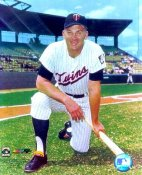 Harmon Killebrew Minnesota Twins 8X10 Photo
