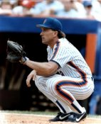 Gary Carter 2 New York Mets 8X10