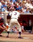 Bud Harrelson New York Mets 8X10 Photo