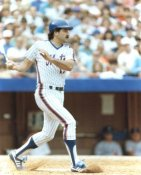 Keith Hernandez LIMITED STOCK New York Mets 8X10 Photo