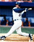 Todd Hundley New York Mets 8X10