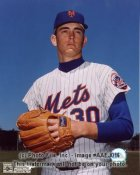 Nolan Ryan 1 New York Mets 8X10