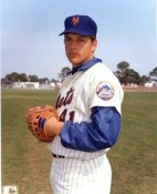 Tom Seaver LIMITED STOCK New York Mets 8X10 Photo