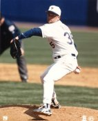 Rick Reed New York Mets 8X10