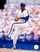 Dwight Gooden New York Mets 8X10 Photo