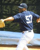 Jorge DePaula New York Yankees 8X10