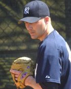 Paul Quantrill New York Yankees 8X10