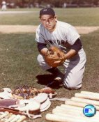 Yogi Berra New York Yankees 8X10 Photo
