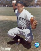 Yogi Berra LIMITED STOCK New York Yankees 8X10 Photo
