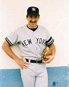 Dale Berra New York Yankees 8X10 Photo