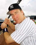 Scott Brosius New York Yankees 8X10 Photo