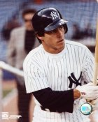 Bucky Dent New York Yankees 8X10 Photo