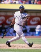 Tim Raines New York Yankees 8X10