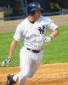 John Vanderwal New York Yankees 8X10