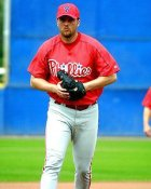 Terry Adams Philadelphia Phillies 8X10