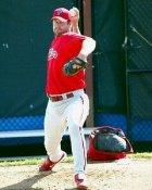 Tim Worrell Philadelphia Phillies 8X10