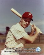 Richie Ashburn Philadelphia Phillies 8X10