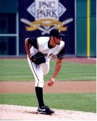 Oliver Perez Pittsburgh Pirates 8X10