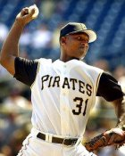 Soloman Torres Pittsburgh Pirates 8X10