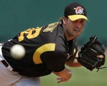 Ryan Vogelsong Pittsburgh Pirates 8X10