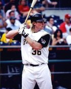 Craig Wilson Pittsburgh Pirates 8X10 Photo
