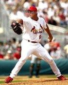 Rick Ankiel St. Louis Cardinals 8X10