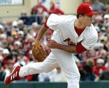 Mark Mulder St. Louis Cardinals 8X10