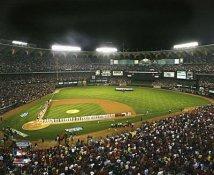 N2 Busch Stadium 2004 World Series St. Louis 8X10