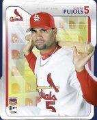 Albert Pujols LIMITED STOCK Studio Cardinals 8X10 Photo