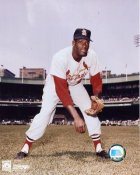 Bob Gibson 1 St. Louis Cardinals 8X10 Photo