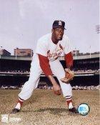 Bob Gibson 1 St. Louis Cardinals 8X10 Photo LIMITED STOCK