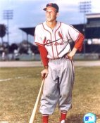Stan Musial St. Louis Cardinals LIMITED STOCK 8X10 Photo