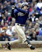 Ryan Klesko LIMITED STOCK San Diego Padres 8X10 Photo