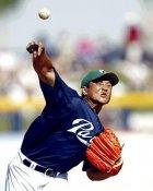 Akinori Otsuka San Diego Padres 8X10