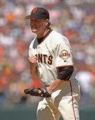 Matt Herges San Francisco Giants 8X10
